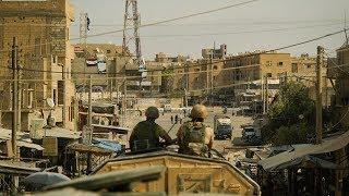 Как в Сирии работают российские военные компании