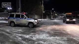 Охота на пьяных водителей | Новости сегодня | Происшествия | Масс Медиа