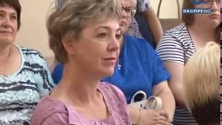 В Пензе стартовал августовский педагогический совет