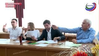Завтра на базе экономического факультета ДГУ состоится стратегическая сессия