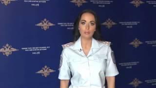 Сотрудники Госавтоинспекции в Новосибирской области спасли из горящего дома двоих детей