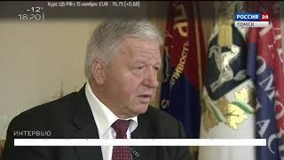 Интервью. Михаил Шмаков, председатель Федерации независимых профсоюзов России