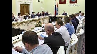 В Самарской области снизилось число правонарушений в общественных местах