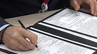 Более 2 миллиардов рублей вложат в развитие Динского района Кубани