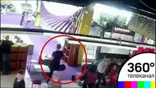 Пользователи социальных сетей поспешили найти подозреваемого в поджоге ТЦ в Кемерово