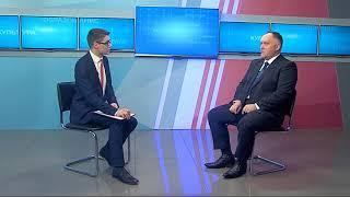 """Программа """"В тему"""" от 15.02.18: Олег Липатов"""