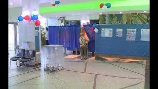В Волгоградской области открылись все избирательные участки