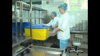 Новое отделение для стерилизации медоборудования открылось в Самаре