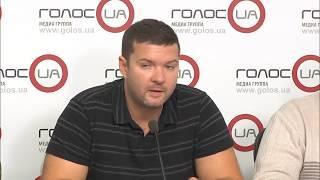 Масштабное ДТП на Печерске: кто ответит за беспредел на дорогах? (пресс-конференция)