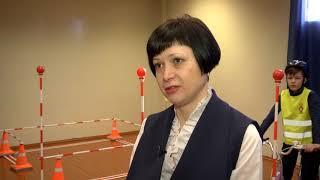 """Специальный репортаж """" Циолковский """""""