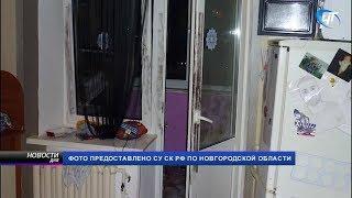 Житель Великого Новгорода предстанет перед судом за убийство сожительницы