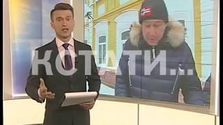 Без лица - Олега Сорокин пришел на думу в майке, а коллеги лишили его мандата