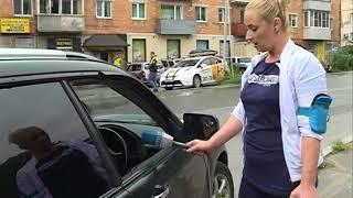 Водитель, спровоцировавший ДТП на Черемуховой, признал свою вину