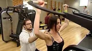 Фитнес-клуб Level Up
