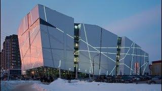 Объявление о продаже сургутского ТРЦ выложили на Авито