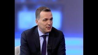Начальник управления по подготовке к ЧМ-2018 Денис Расков: болельщиков ожидается много