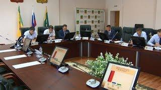 Доходную часть бюджета Пензы намерены увеличить на 80 млн. рублей