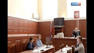 Нововведения в залах суда: присяжных заседателей пустили в районные и гарнизонные суды
