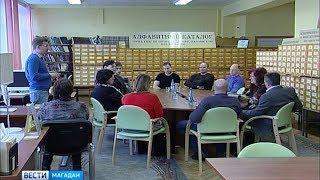 Общественных наблюдателей инструктируют перед выборами