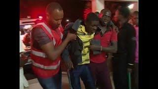 В Кении похищена итальянка