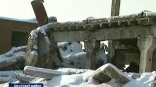 В Амурске демонтируют хлорный цех