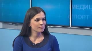 """Программа """"В тему"""" от 25.04.18: Тамара Сараева"""
