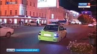 На Ставрополье наказывают за безумную любовь к автозвуку