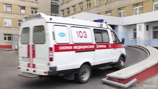 ДТП на Ульяновской