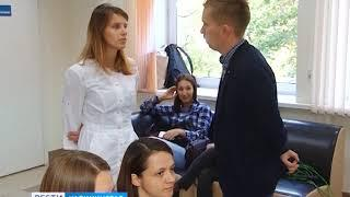 В Калининграде продолжается акция «Спаси жизнь – стань донором костного мозга»