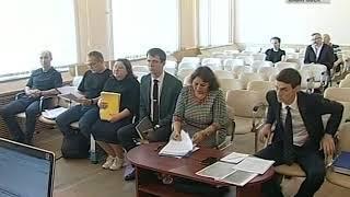 """Дело по """"Уссури"""" по отводу судьи"""