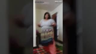 Live earthquake
