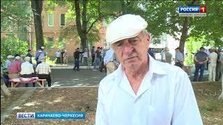 Ушел из жизни заслуженный врач России Алексей Хуранов