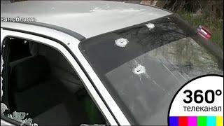 Боевик подорвал себя во время операции ФСБ в Ростовской области - СМИ2