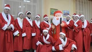В Рыбинске вновь откроется «Школа Дедов Морозов»