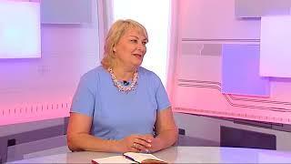 В центре внимания: Оксана Подкорытова