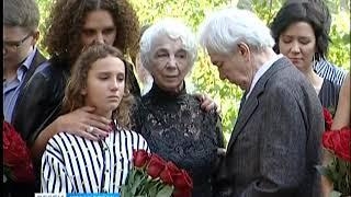 Анонс: в Красноярске захоронили капсулу с прахом Дмитрия Хворостовского