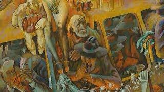 Персональная выставка художника Николая Ливады открылась в Краснодаре
