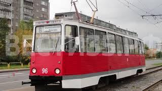 По улицам Череповца проедет «Трамвай Победы»