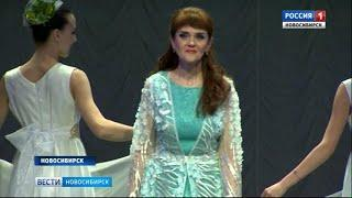 Певица Ольга Орлова отметила юбилей