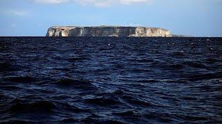 """Лампедуза: """"ворота в Европу"""""""
