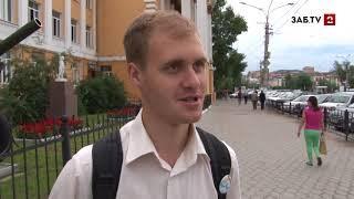 Население Забайкальского края считает, что информация о наводнении намеренно скрывалась от народа