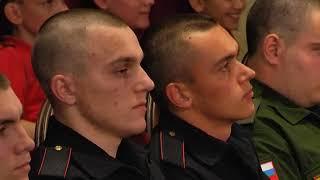 Новости ТВ 6 Курск 26 10 2018