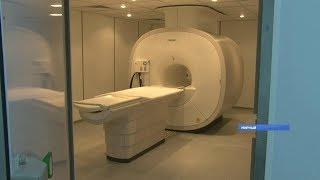 Первый и единственный в Западной Якутии кабинет МРТ-диагностики открыли в Мирном