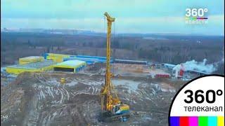 На всех полигонах Московской области установят камеры видеонаблюдения