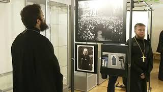 """Православная фантастика и не только. В Самаре впервые проходит выставка-форум """"Радость слова"""""""