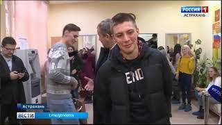 Колледжу культуры и искусства в Астрахани необходим третий учебный корпус