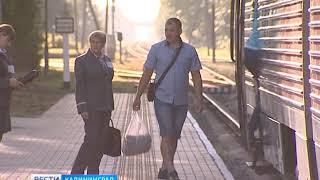 В Калининграде заработал новый транспортный маршрут