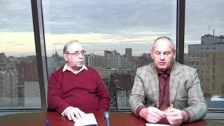 В эфире: Андрей Сулейков