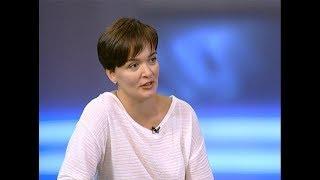 Специалист министерства ТЭК и ЖКХ Нина Толмачева: важно презентовать новые идеи в энергосбережении