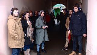 «Оккупация 43»: сбежать из колонны концлагеря и увидеть освобождение Краснодара
